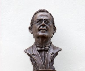 Homenaje a Francisco Fort Fenollosa