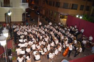 Centenario del Centre Artístic Musical de Moncada