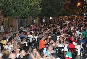 Fiestas de Moncada 2015