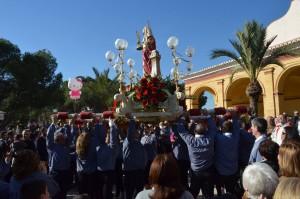 Santa Bárbara 2015