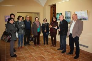 Semana de la Dona en Alfara del Patriarca