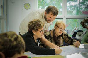 Se inicia el proceso de participación ciudadana en Moncada