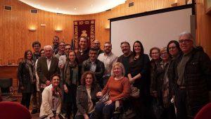 Moncada presenta su proceso de participación ciudadana