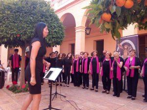 Concierto de Coros de la Unió Musical de Moncada