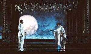 La ópera desde el cine