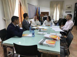 El Ayuntamiento de Moncada prepara una nueva Relación de Puestos de Trabajo