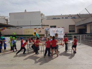 EL COLEGIO RAMÓN Y CAJAL DE ALFARA CELEBRA UNA JORNADA DE ACTIVIDADES DENTRO DE SU PROYECTO DE IGUALDAD Y CONVIVENCIA