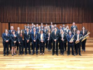 La Societat Musical de Benifaraig obtiene el segundo premio en la sección 4ª al Certamen Provincial de Bandas de Música