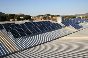 L'Ivace destina 2,4 milions per a impulsar les instal•lacions d´energía solar fotovoltaica o eòlica