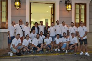 El pregón entraeta mora i cristiana y un sopar popular inician la semana grande de fiestas en Meliana