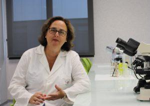 La profesora de la CEU UCH, Belén Merck, única española en un ensayo clínico sobre uso de imágenes 3D en el cáncer de mama