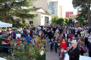 Alfara del Patriarca celebra una trobada d'associacions