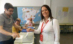 El sanchismo rescata a Amparo Orts para diputada en la Diputación de València