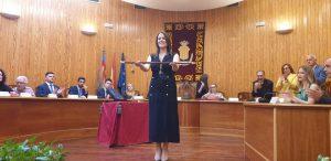 Amparo Orts nueva Alcaldesa de Moncada con mayoria simple al no haber acuerdo con Compromís