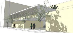La Consellería de Sanidad preve el inicio de las obras de ampliación del Centro de Salud de Moncada en enero de 2021