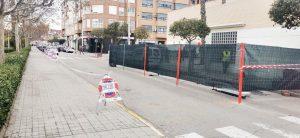Sanitat inicia les obres d´ampliació i reforma del centre de salut de Moncada amb una inversión de 561.948 €