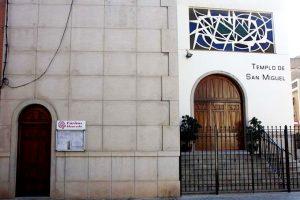 Cáritas Moncada recauda 11.657,34 € en donativos de particulares colegios y parroquias en Navidad