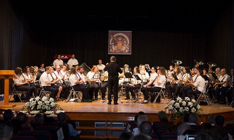 El Govern declara patrimoni cultural immaterial a les societats musicals de la Comunitat