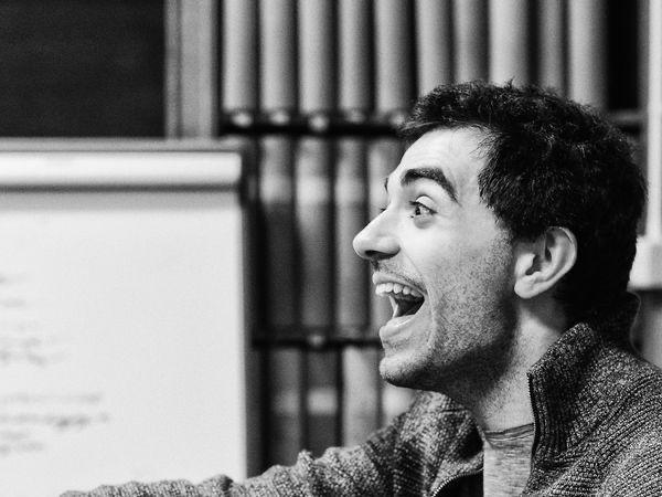 El compositor moncadense Daniel Blanco presenta su Ópera, Besse: Agua, Cebada y Lúpulo, en el Festival de Cámara de Godella